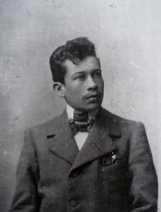 El ilustre tacneño José María Barreto fue director entre 1911 y 1912